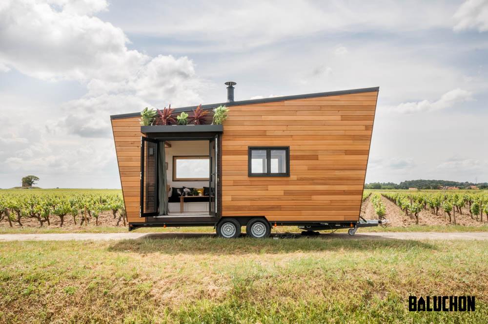 Tiny House Baluchon